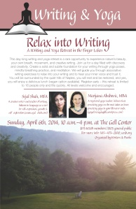 yogaandwriting