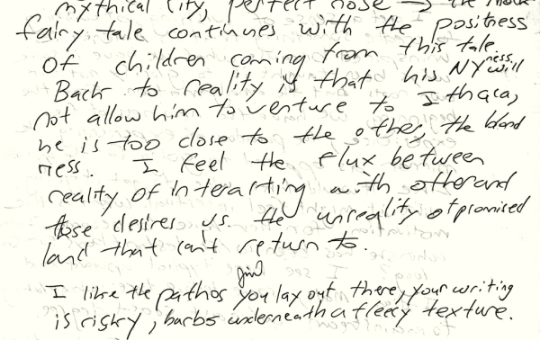 JimFoley-Notes