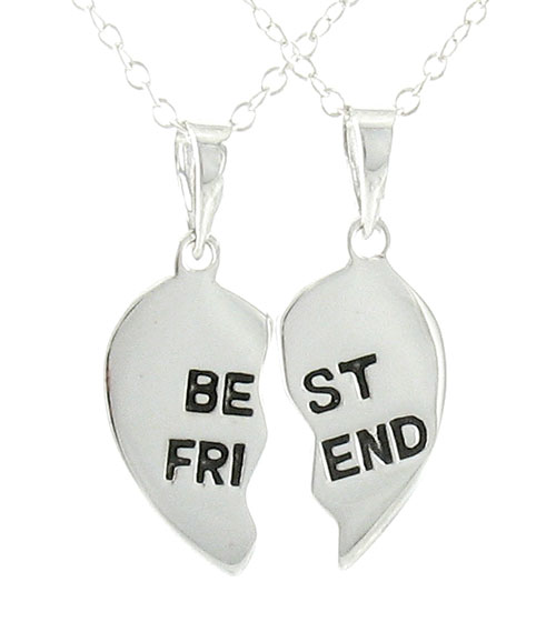 a135.best.friends.split.heart.necklace